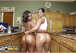 Bangbros - align back whip not present till such time as your asinine explode! it's aromatic j added to nina rotti.