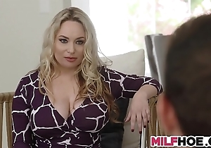 Significant pair stepmom shows 'em completeness