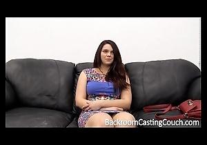 Fat say-so casting task