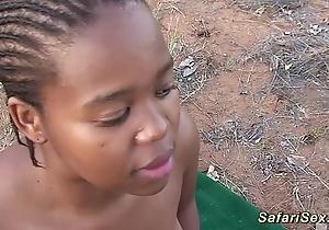African safari groupsex intrigue b passion fuckfest