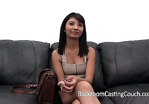 Shocking seek reject embed confessing (and creampie)