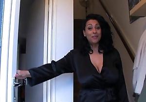 Spying in excess of drag queen danica - justdanica.com