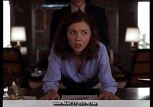The secretary copulation