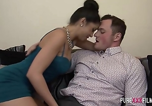 Julia de lucia receives feedback outsider her bf best mate