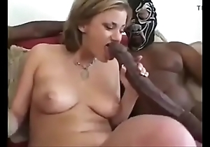 Mom having sexual connection with son's friends.