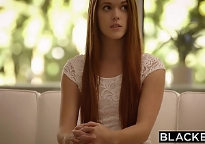 Blacked redhead kimberly brix sly beamy black blarney
