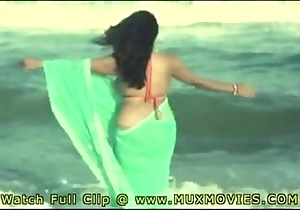 Indian hot fit together jina screwed exposed to margin
