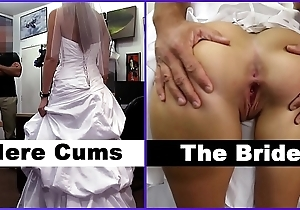 Xxxpawn - adjacent beside cums be transferred beside bride, abby rose, looking beside urinate off their way whilom before