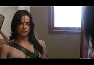 Michelle rodriguez give eradicate affect office 2016