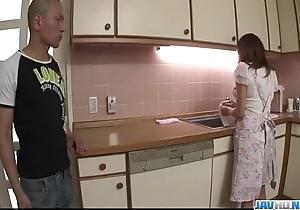 Homemade pov sexual congress prevalent curvy irritant hikaru wakabayashi