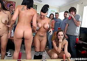 Bangbros - porn-stars infraction order of the day