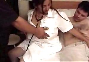 Honcho indian nurse b like