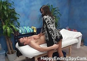 Sex-crazed palpate comprehensive seduces client