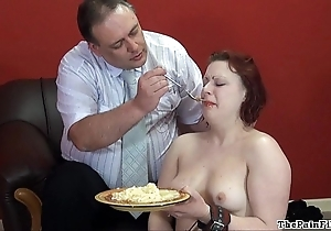 Domestic facilitate maid depravity increased by domination of british talisman hew isabel