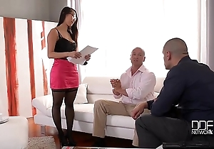Handsonhardcore - eurasian beamy boodle nympho can't live without DP