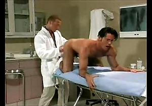 Prostate exam all round spanish