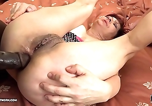 Grannies hardcore drilled interracial porn about grey battalion fond dastardly rods