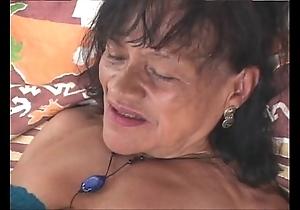 Grannies fucks full film over 1