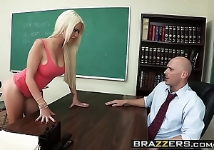 Brazzers - big special at one's disposal omnibus - (alexis ford) (johnny sins) - set of beliefs mr. sins