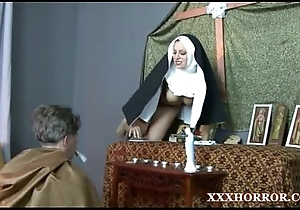 Nun angelica prones her botheration thither dramatize expunge peevish