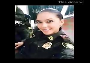 Torrid latinas police cuties